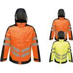 RG341 Regatta Hi-Vis Pro Insulated Jacket