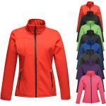 RG689 Regatta Womens Softshell Jacket - Octagon II