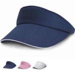 Result Headwear Damenvisors & Damensonnenschilde mit Klettverschluss Einheitsgröße