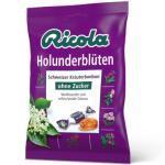 RICOLA o.Z.Beutel Holunderblüten Bonbons 75 g