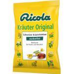 RICOLA o.Z.Beutel Kräuter Bonbons 75 g