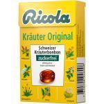 RICOLA o.Z.Box Kräuter Bonbons 50 g