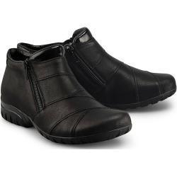 Rieker Winter-Boots schwarz Damen