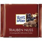 Ritter Sport Trauben Nuss - Schokolade 5x100g