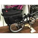 Rixen&Kaul Rack Pack Touring passend für Brompton