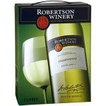 Robertson Winery - Chardonnay Weißwein 13% Vol. - trocken - 3l Bag-in-Box