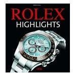 Rolex Highlights (Sehr gut neuwertiger Zustand / mindestens 1 JAHR GARANTIE)