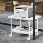 Rollcontainer Bürowagen Druckertisch Druckerwagen Bürocontainer Büromöbel
