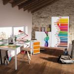 Rollladenschrank easyOffice Bureaux I