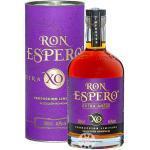 Ron Espero Extra Anejo XO Rum