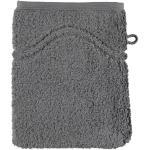 Ross Cashmere Feeling 9008 - Farbe: Anthrazit - 86 Waschhandschuh 16x22 cm