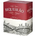 Rotwein trocken Biqueirao Tinto Portugal Adega Carvoeira VdM Bag in Box