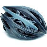 Rudy Project Sterling + Helm Black-Titanium Matte Kopfumfang L | 59-61cm 2019 Fahrradhelm
