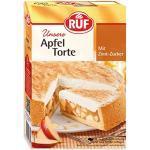 RUF Apfeltorte mit Zimt Zucker und Sahnecreme, 8er Pack (8 x 500 g Packung)