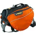 Ruffwear 50101-815S1 Hunderucksack, XS, campfire orange