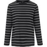 Rundhals-Shirt Bogner schwarz