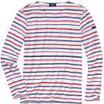 Saint James Herren Bretagne-Shirt Special 3XL, L, M, XL, XXL