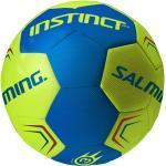Salming Handball Instinct Pro 2017 navy/gelb 1er