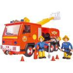 Sam Feuerwehrauto Ultimate Jupiter, bunt