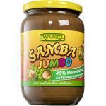 Samba Jumbo Haselnuss bio (750g)