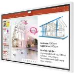 Samsung Flip WM65R Flip 2 - 65 Zoll digitales Flipchart für smarte Meetings