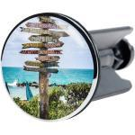 Sanilo Waschbeckenstöpsel »Key West«, Ø 4 cm