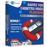 Sauvez vos Cassettes Vidéo Platinum, FR