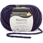 Schachenmayr Handstrickgarne Merino Extrafine 40, 50G Navy