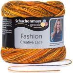 Schachenmayr Handstrickgarne Schachenmayr Creative Lace, 80G Gold