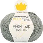 Schachenmayr REGIA Handstrickgarne Premium Merino Yak, 100G Mint