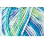 Schachenmayr Wolle Bravo Color Aqua Jacq. 50 Gramm (GLO663603722)