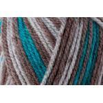 Schachenmayr Wolle Bravo Color Stein 50 Gramm (GLO663606028)