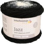 Schachenmayr Wolle Jazz Black 100 Gramm (GLO663607915)