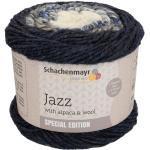 Schachenmayr Wolle Jazz Navy 100 Gramm (GLO663607956)