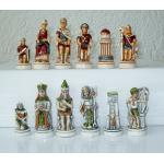 Schachfiguren Cleopatra Schach