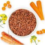 Schecker - Trocken-Karotten, Nahrungsergänzung 750 g