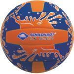 Schildkröt® Neopren-Ball, Gr. 2 Orange, 17,5 cm, Neopren Funball Orange