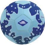 Schildkröt® Neopren-Ball, Gr. 5 Blau, 21 cm, Neopren Beach Soccer Blau