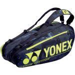 Schlägertasche Yonex 92026 Black/Yellow