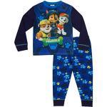 Blaue PAW Patrol Kindermode für Jungen