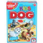 Schmidt Kids DOG 40554 Kinder Brettspiel ab 5 Jahre