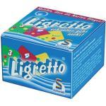 Schmidt Ligretto® blau