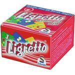 Schmidt Ligretto rot Kartenspiel