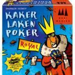 Schmidt Spiele 40866 Kakerlakenpoker Royal Kartenspiele