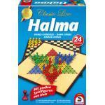 Schmidt Spiele 49217 Classic Line, Halma