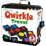 Schmidt Spiele 49270 Qwirkle Travel