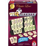 SCHMIDT SPIELE 49282 Classic Line, MyRummy®, mit großen Spielfiguren