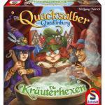 SCHMIDT SPIELE 49358 Die Quacksalber von Quedlinburg Die Kräuterhexen, 1. Erw.