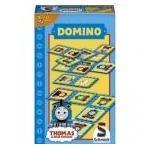 Schmidt Spiele 51125 - Thomas und seine Freunde Domino (Sehr gut neuwertiger Zustand / mindestens 1 JAHR GARANTIE)