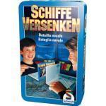 Schmidt Spiele 51205 Schiffe versenken ab 8 Jahre